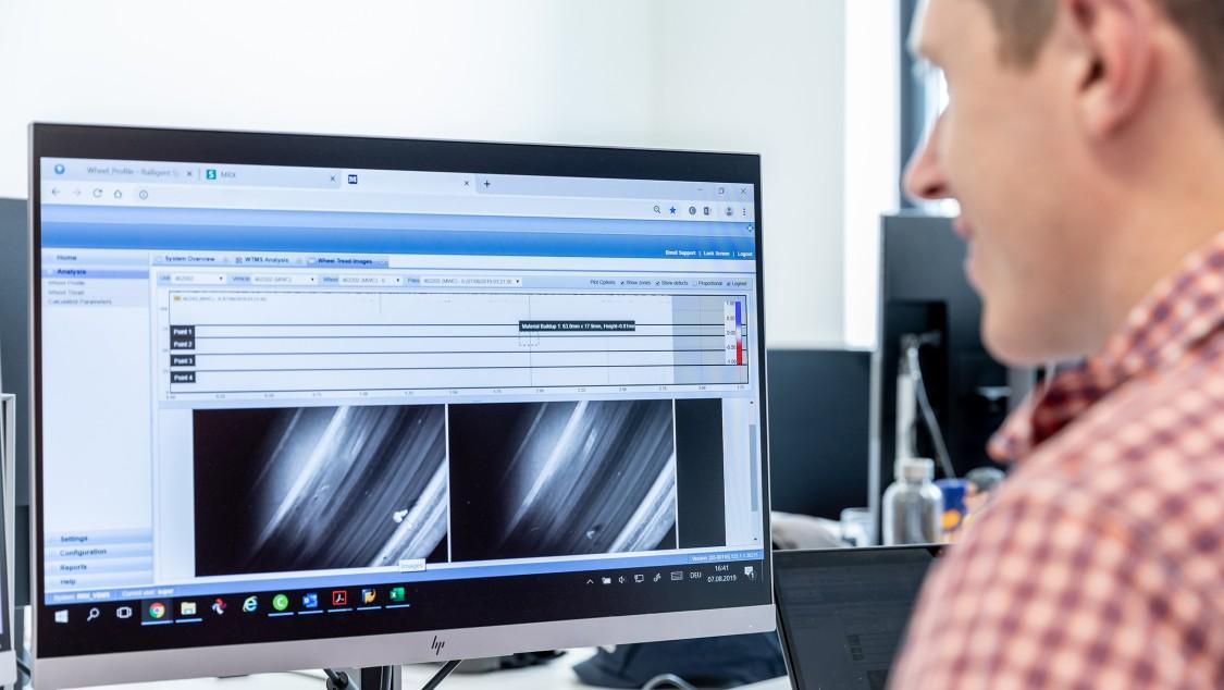 Vernetzte Diagnose- und Messsysteme für umfassende Diagnoseergebnisse