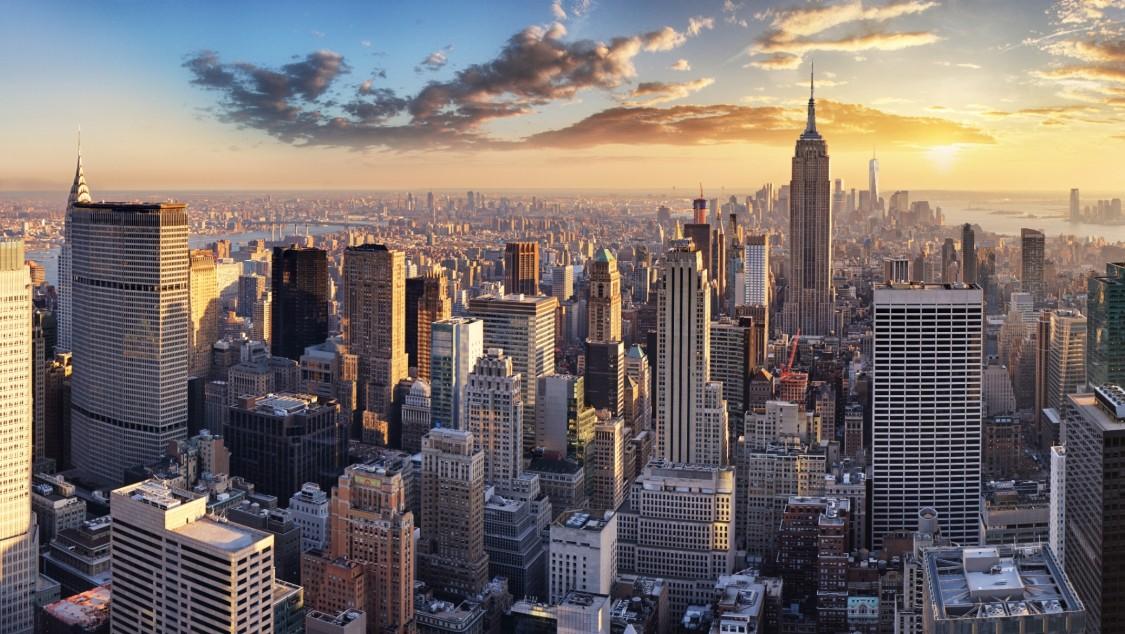 Foto von New York