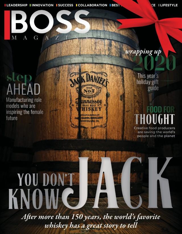 Jack Daniels Case study - PCS 7