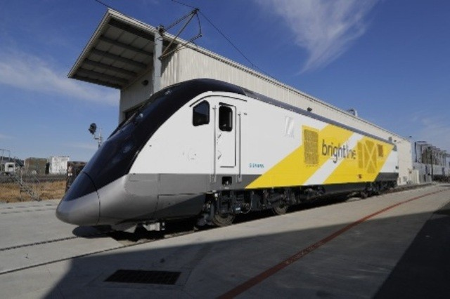 Brightline Fertigung
