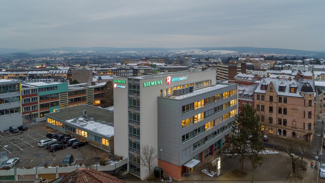 Niederlassung Kassel