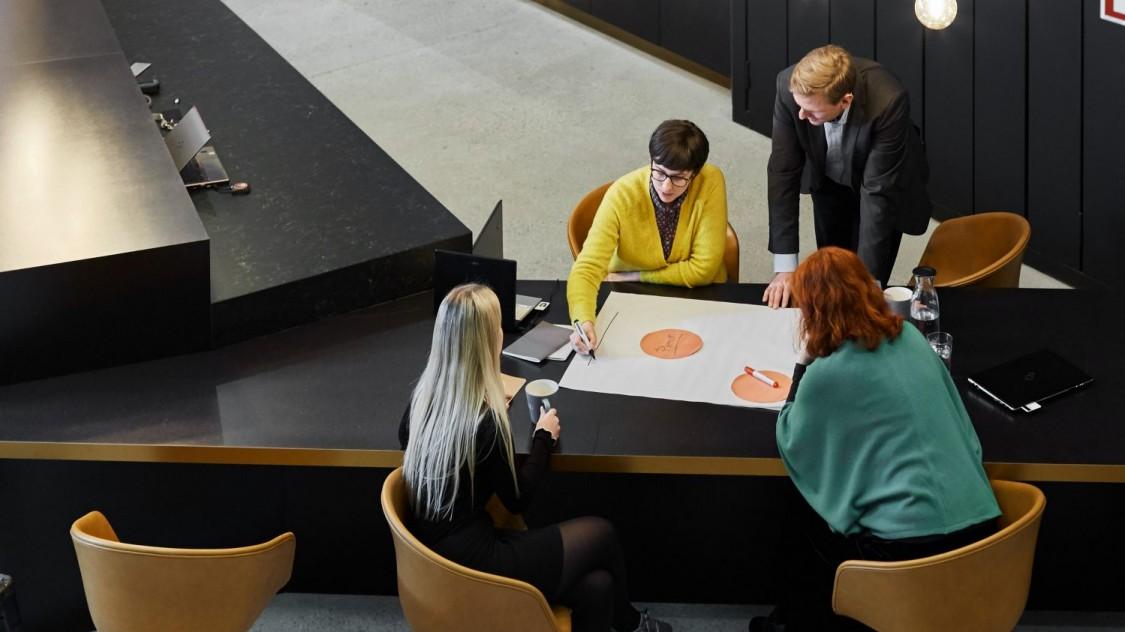 Ortak Çalışma - Siemens Gayrimenkul Yönetimi