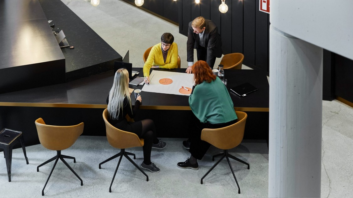 Cowork by Siemens Real Estate