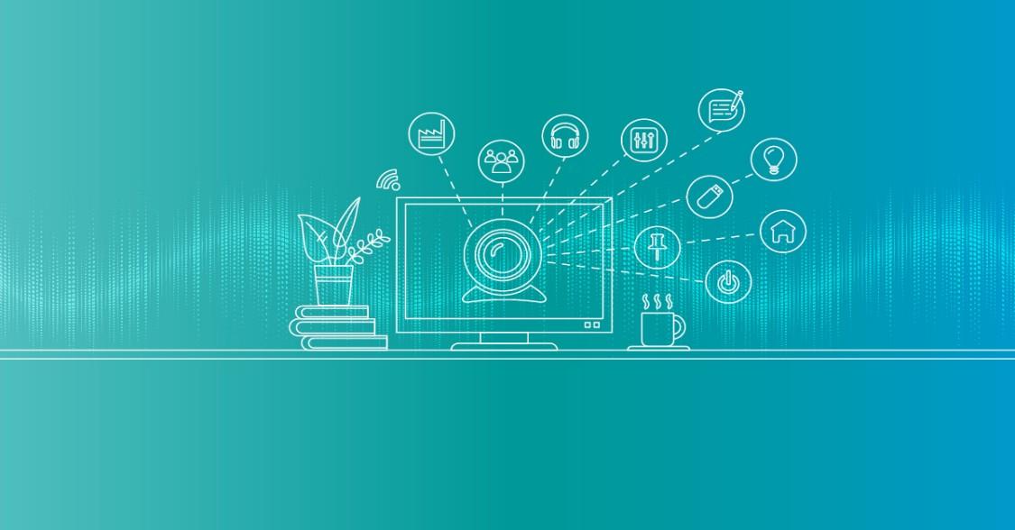 Bli med på grattis webinarer om fremtidens løsninger til industrien