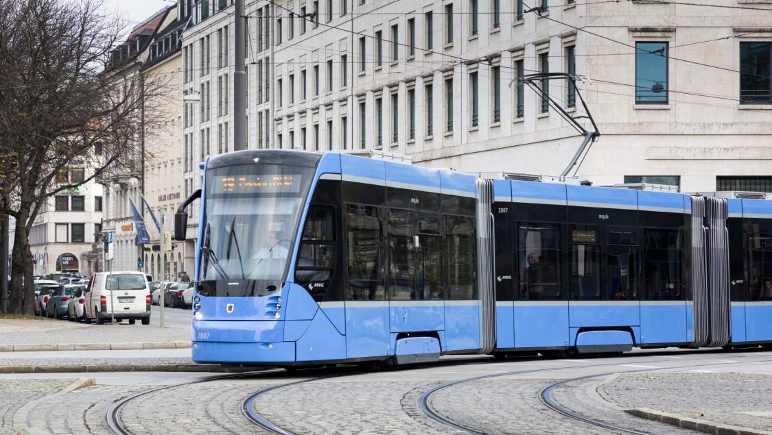 Avenio in München