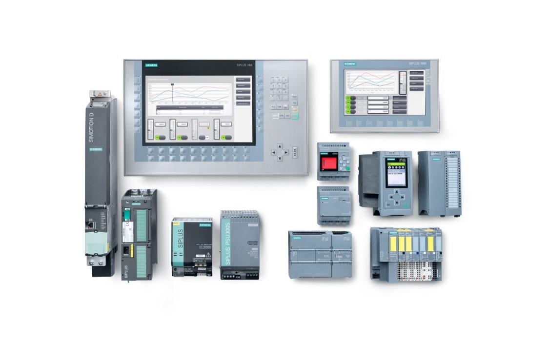 SIEMENS 6ES7136-6DB00-0CA0 6ES7193-6BP00-0DA0 kit