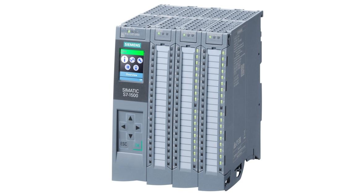 SIMATIC S7-1500 CPU 1512C