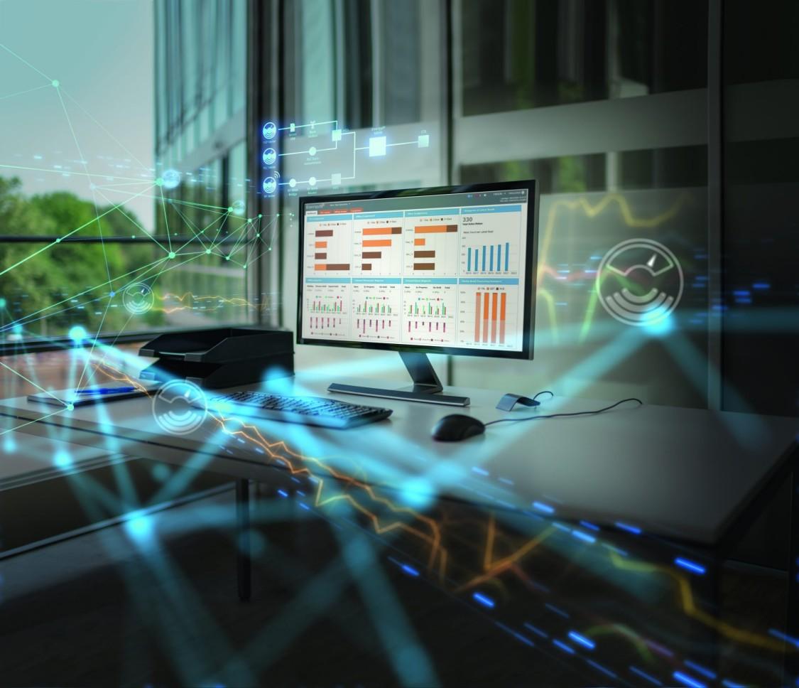 Beheer van metergegevens (MDM) met EnergyIP
