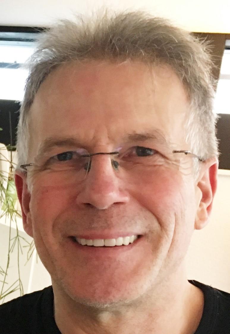 Hartmut Hinz