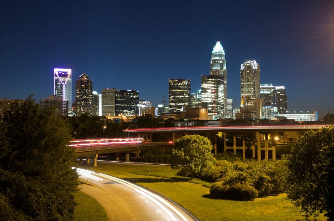 Charlotte - Siemens in the USA