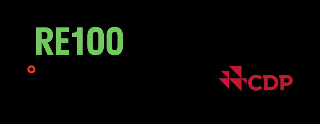 RE 100