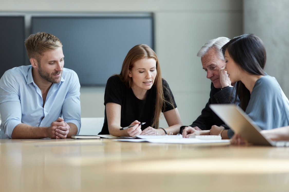 Siemens | Trainee in Sales & Service