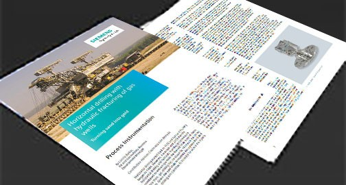 Hydraulic fracturing white paper - USA