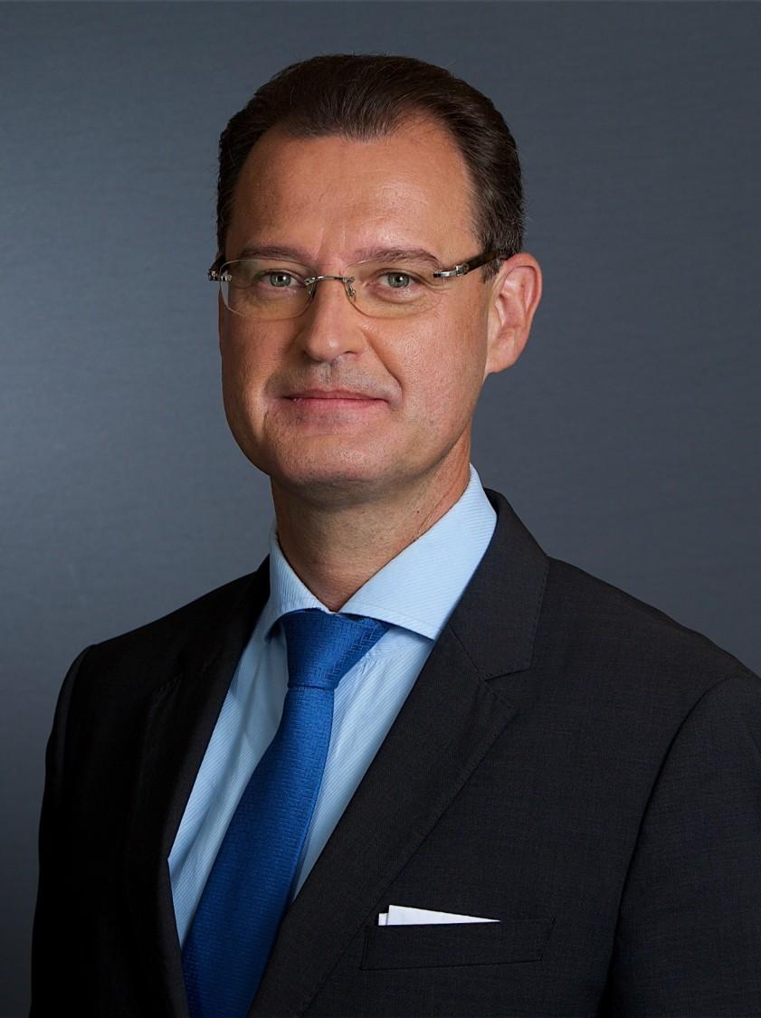 Mr. Markus Strohmeier