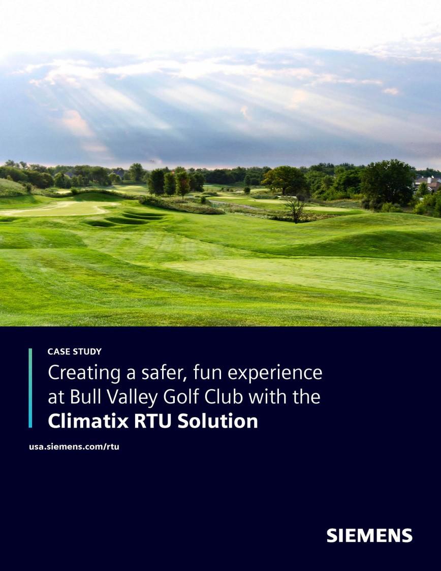 Bull Valley Case Study
