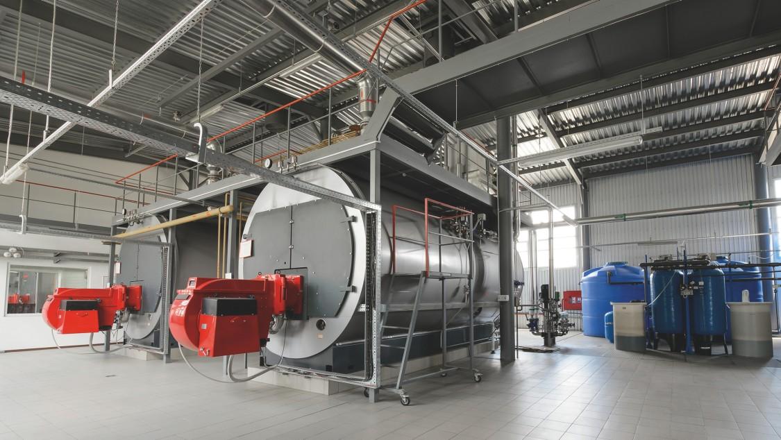 USA | Boiler monitoring Solutions