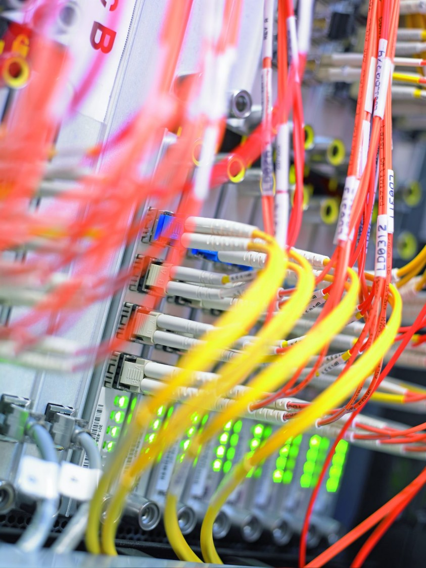 System cabling