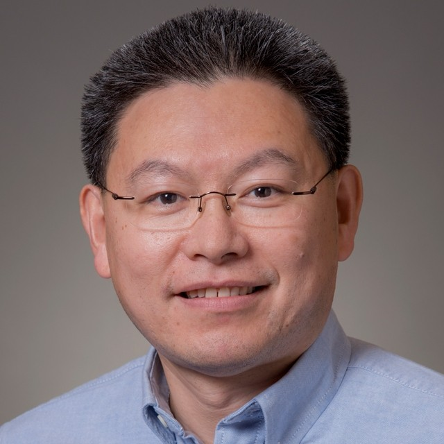 Shun Gao