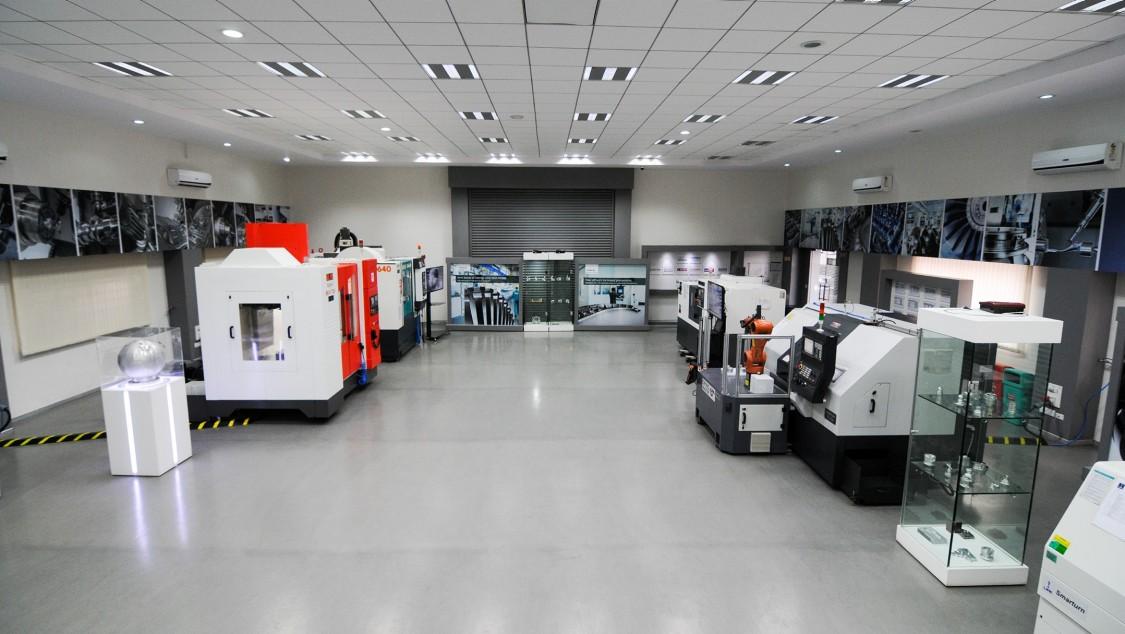Digital Experience and Application Center (DEX), Bengaluru, India