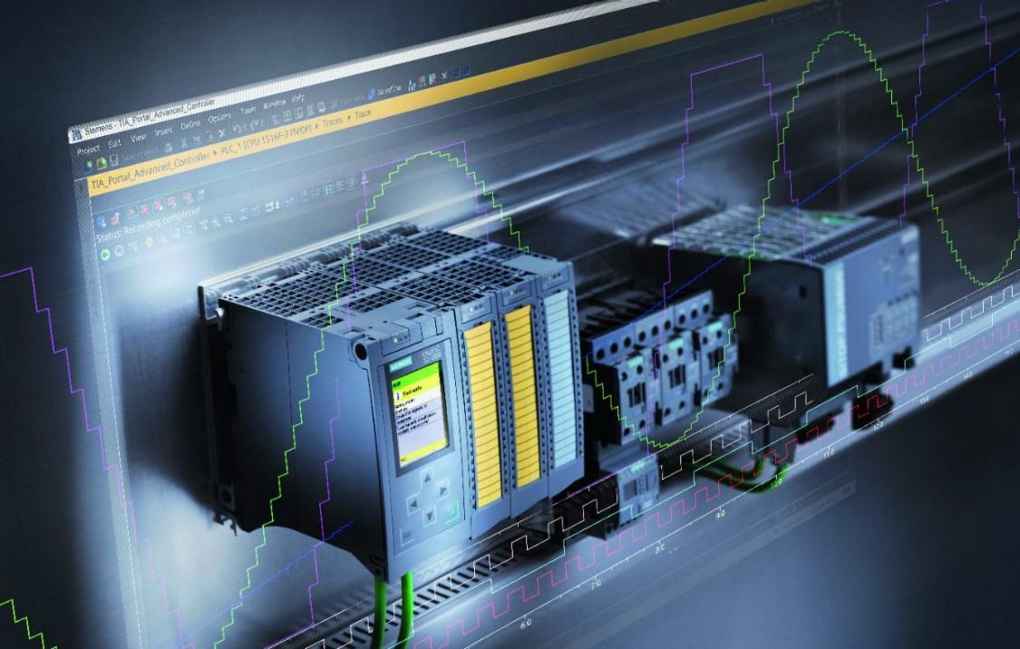 Motion Control in TIA Portal