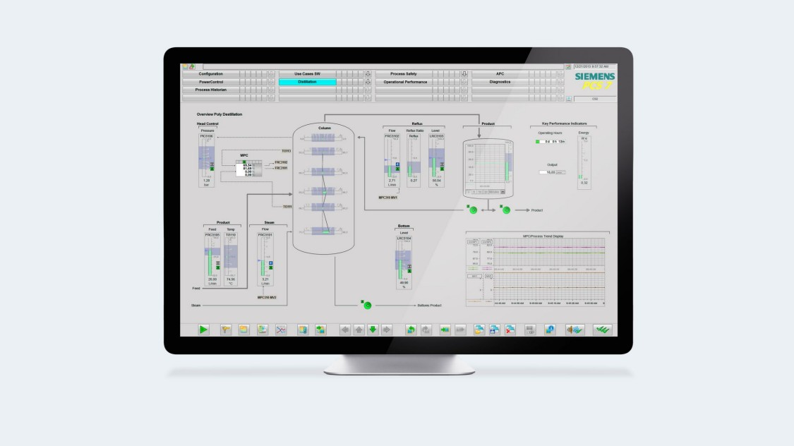 SIMATIC PDM and SIMATIC Batch Software - USA