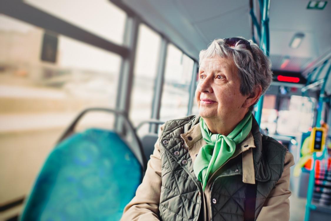 Elbusser - grøn offentlig transport