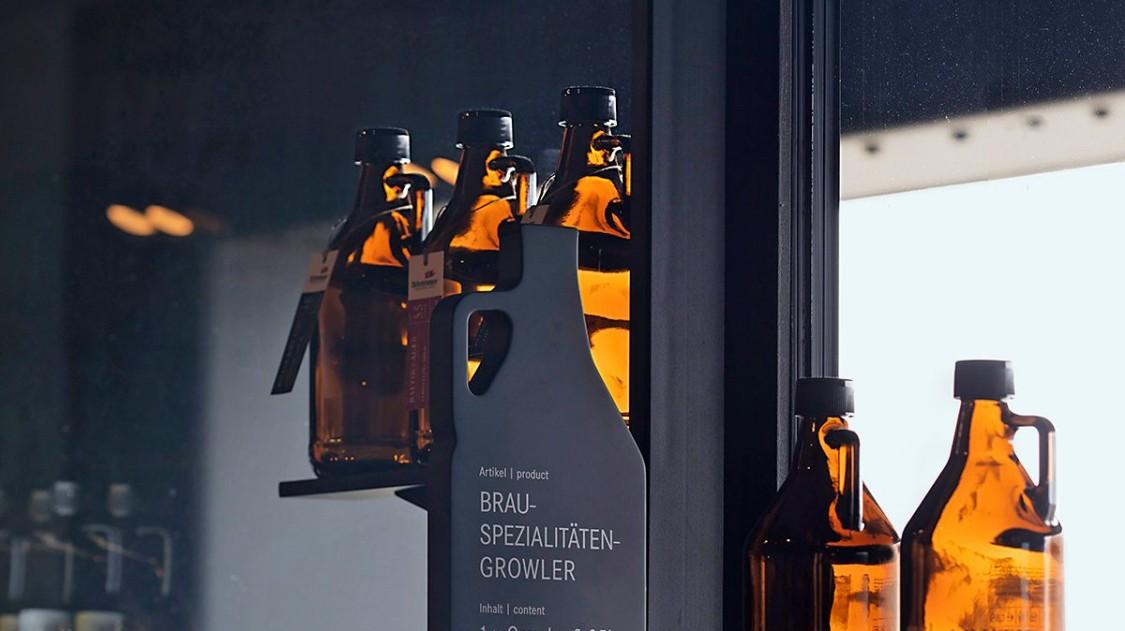 Gesteigerte Energieeffizienz durch Digitalisierung bei der Brauerei Störtebeker