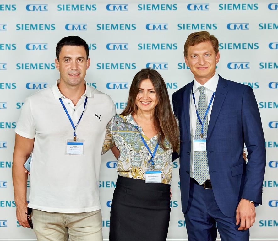 Елена Клишина, ведущий менеджер по сбыту в регионах