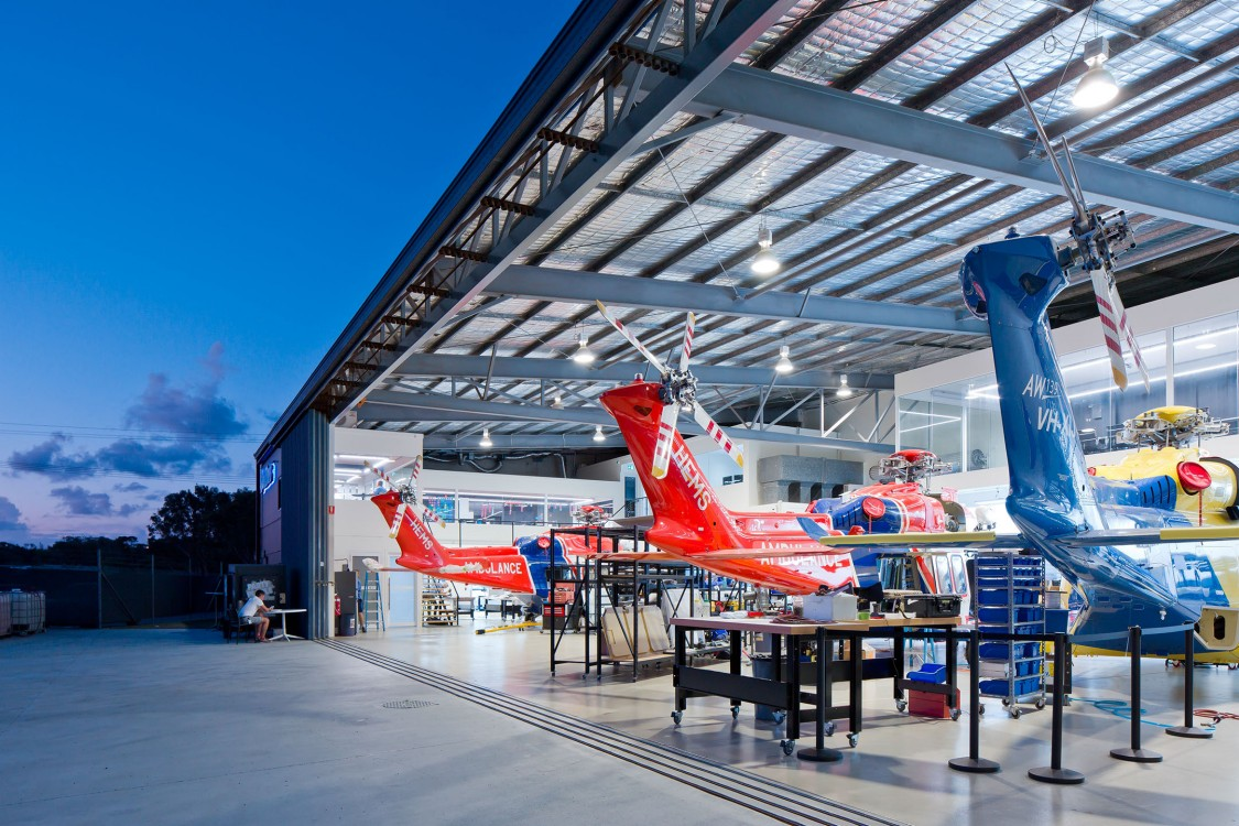 Siemens supports HeliMods
