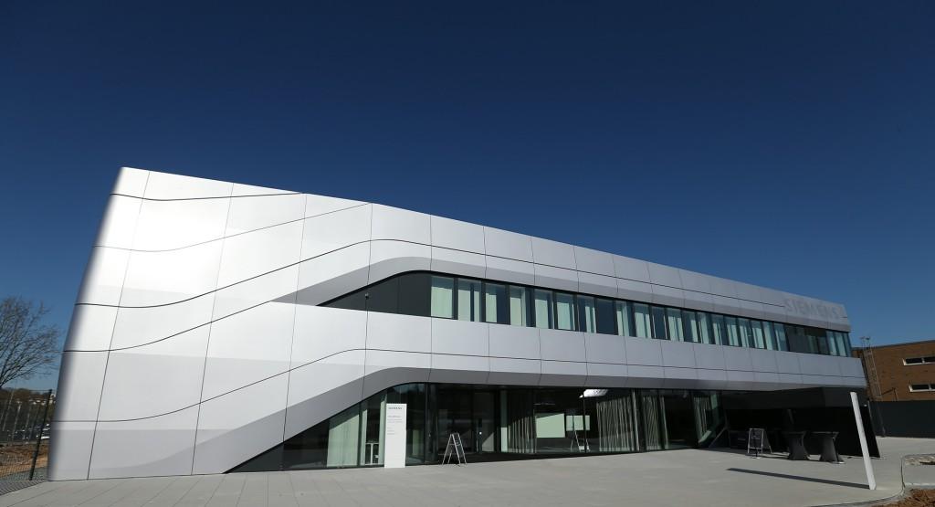 Visitor Center Amberg