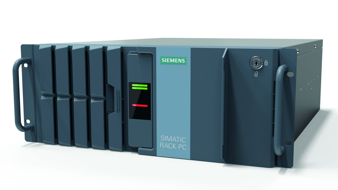 SIMATIC IPC1047