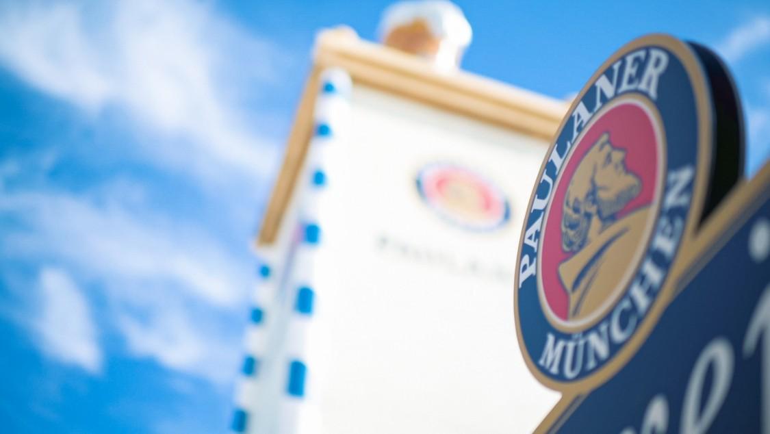 Auf dem Oktoberfest überwacht die Paulaner Brauerei Temperatur, Füllstände und Kohlensäure-Gehalt des Biers mit Hilfe von MindSphere