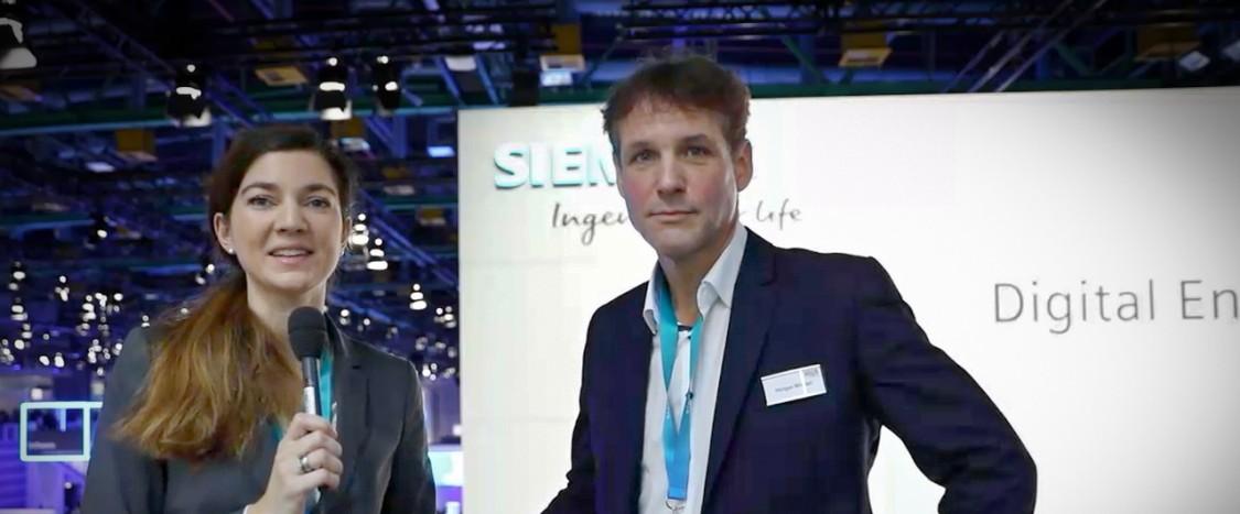 HWI IT is a partner of Siemens for OT/IT integration