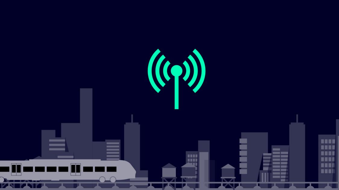 Icon für umfangreiche Infos an Bord