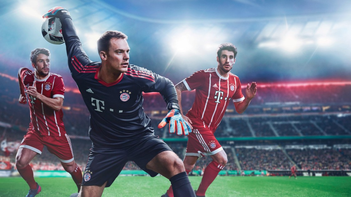 More about FC Bayern