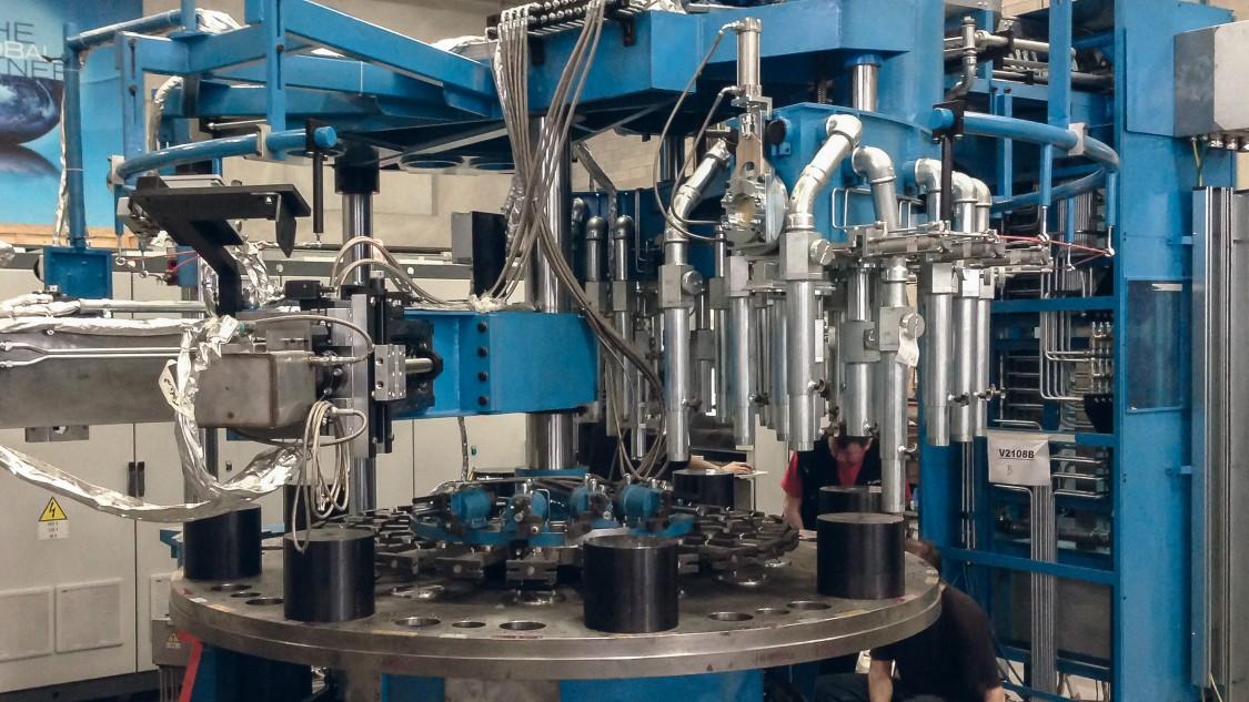 Glass industry | Market-specific Solutions | Siemens