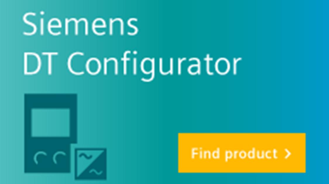 nema motors - dt configurator