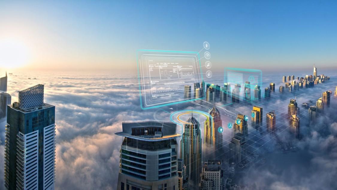 IoT und Analyse von Gebäuden