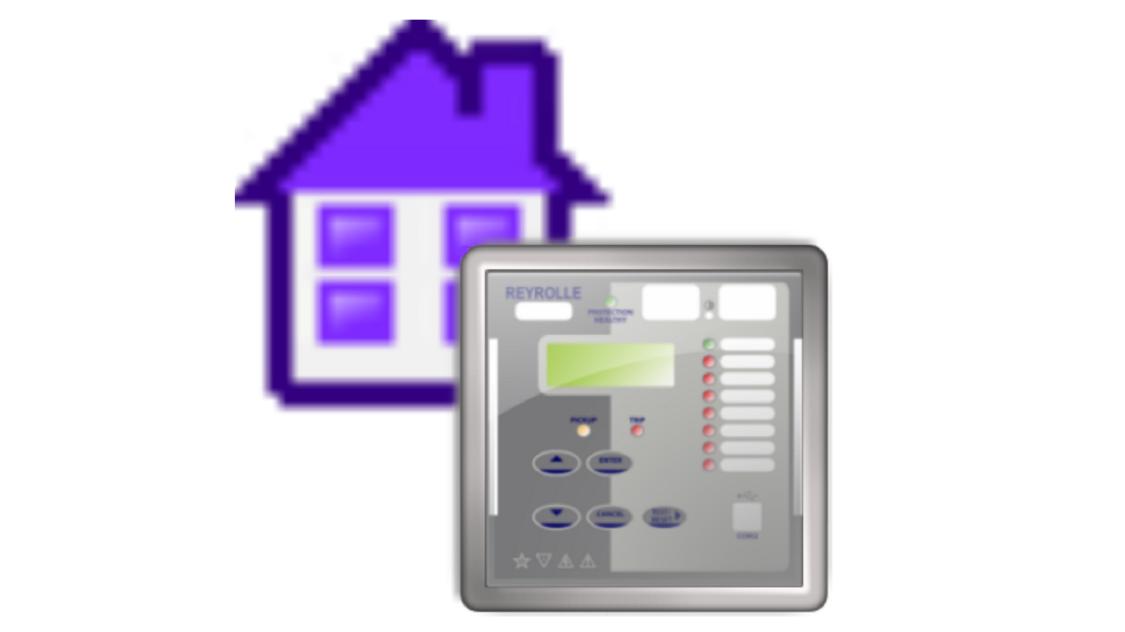 7SR Reyrolle cihazları için konfigürasyon yazılımı - Reydisp Manager