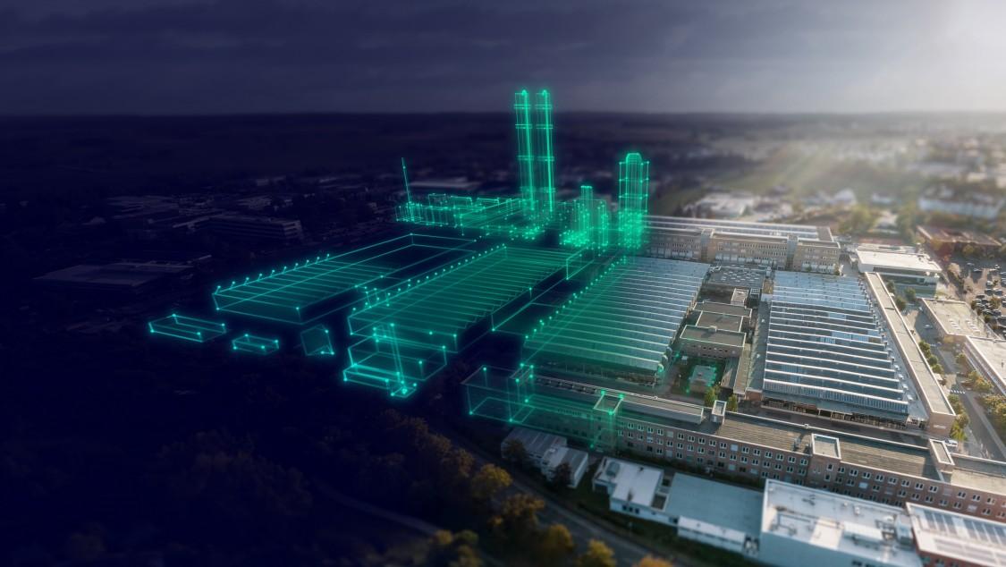 Digital Enterprise – teollisuuden tulevaisuus!