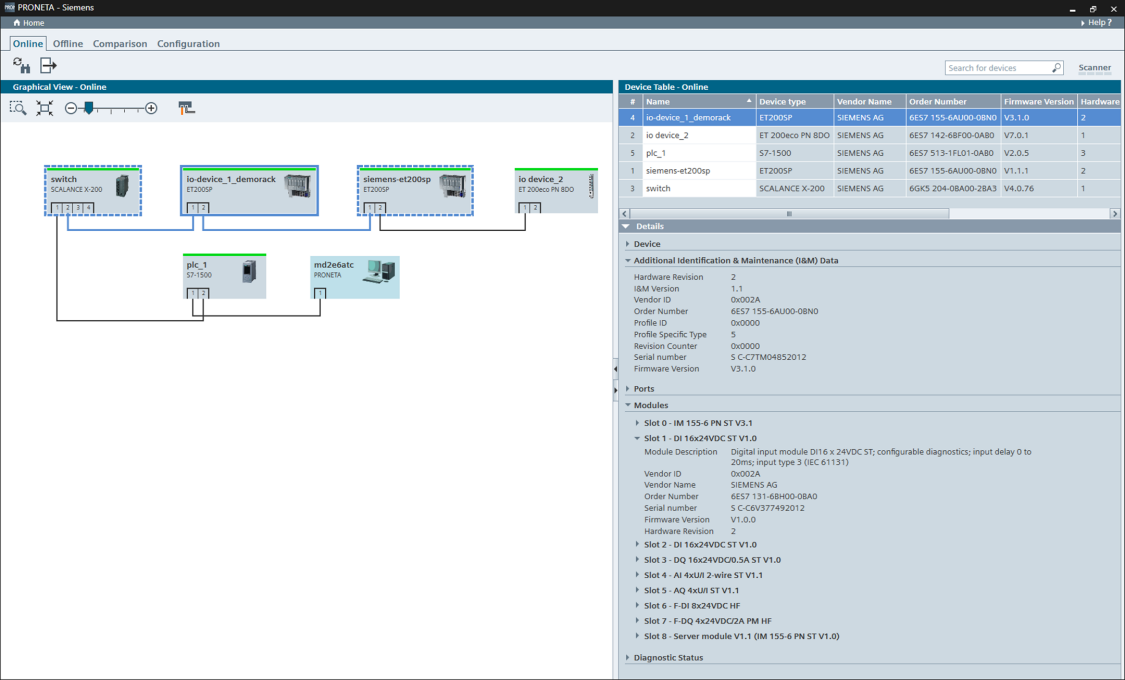 Software for shared tasks   Automation Software   Siemens