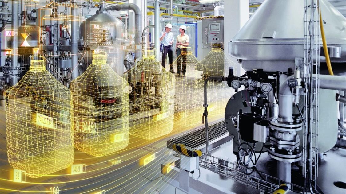 Digitalisierungslösungen für die Öl- und Fettindustrie