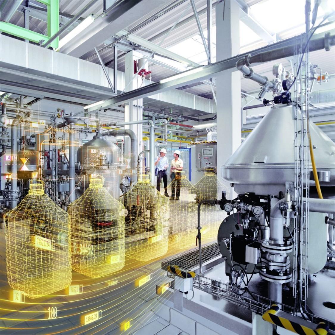 Edible Oil Industry | Food & Beverage | Siemens