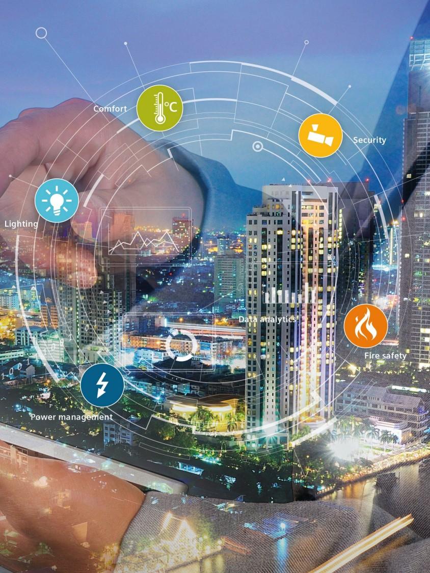 Building Information Modelling (BIM) Zukunft des digitalen Bauens