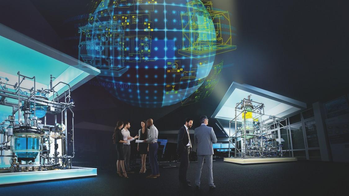 Digitalización Procesos Industriales