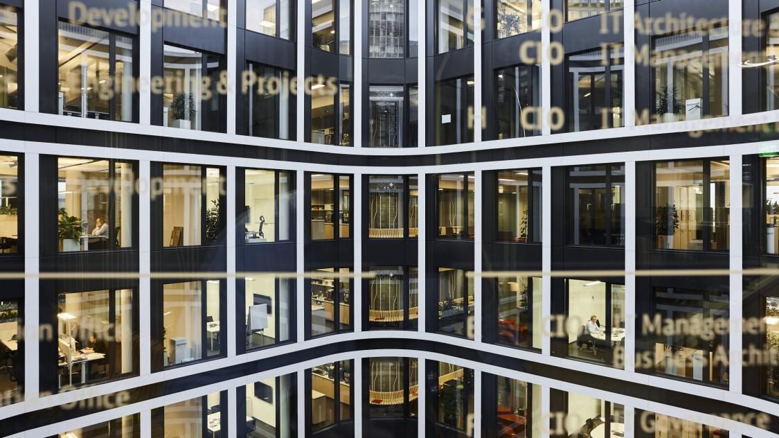 Unlock your buildings potential