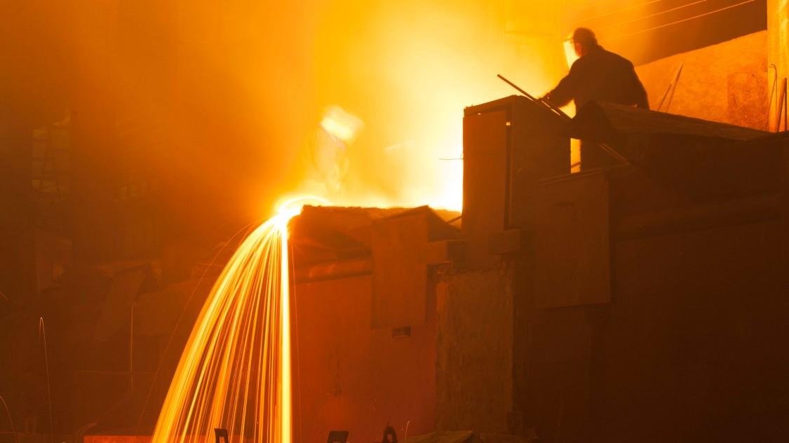 AK 钢铁, 美国