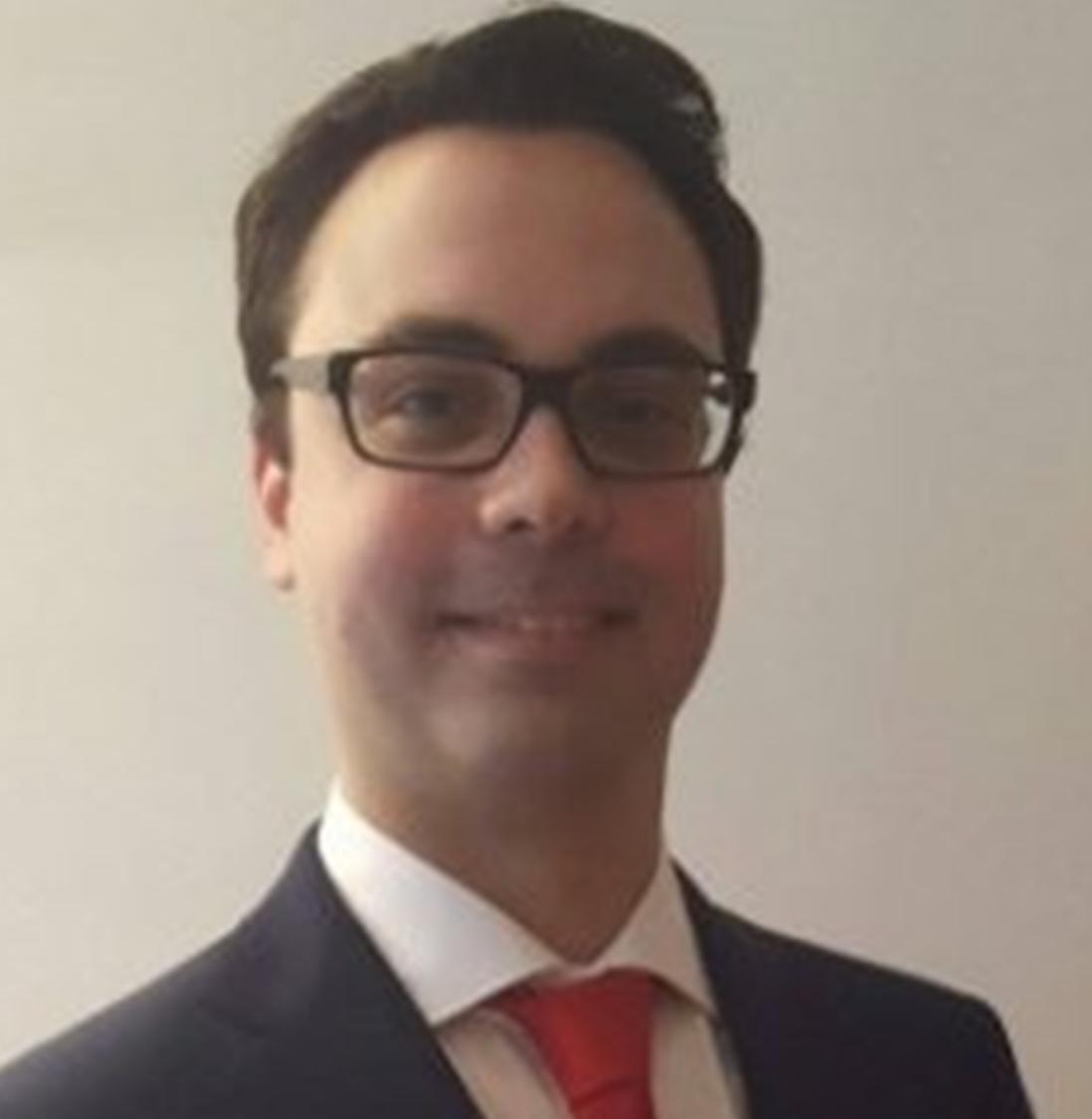 Thomas Jauniaux, Responsable Cybersécurité Services DI France