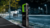 Yunex Traffic HV ultra rapid electric vehicle charger