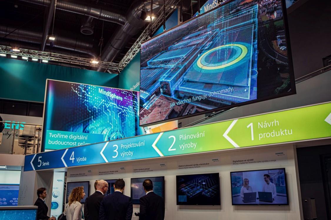 Mezinárodní strojírenský veletrh 2019